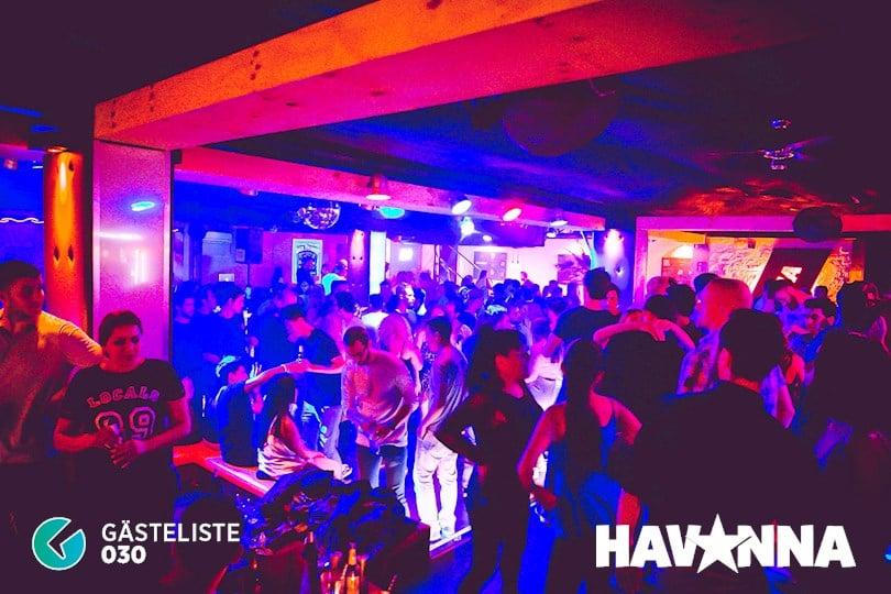 Partyfoto #39 Havanna Berlin vom 20.05.2018