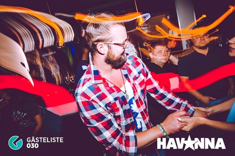 Partyfoto #13 Havanna Berlin vom 20.05.2018