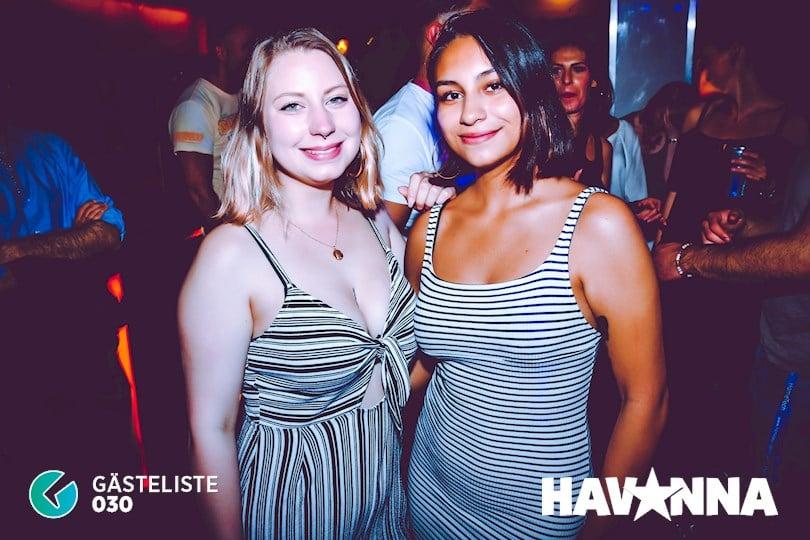 Partyfoto #9 Havanna Berlin vom 20.05.2018
