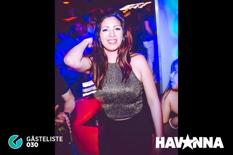 Partyfoto #3 Havanna Berlin vom 20.05.2018