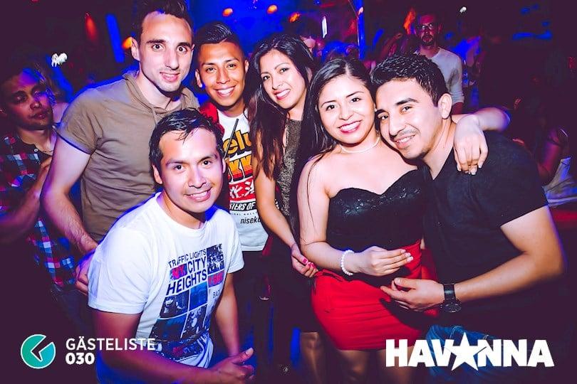 Partyfoto #22 Havanna Berlin vom 20.05.2018