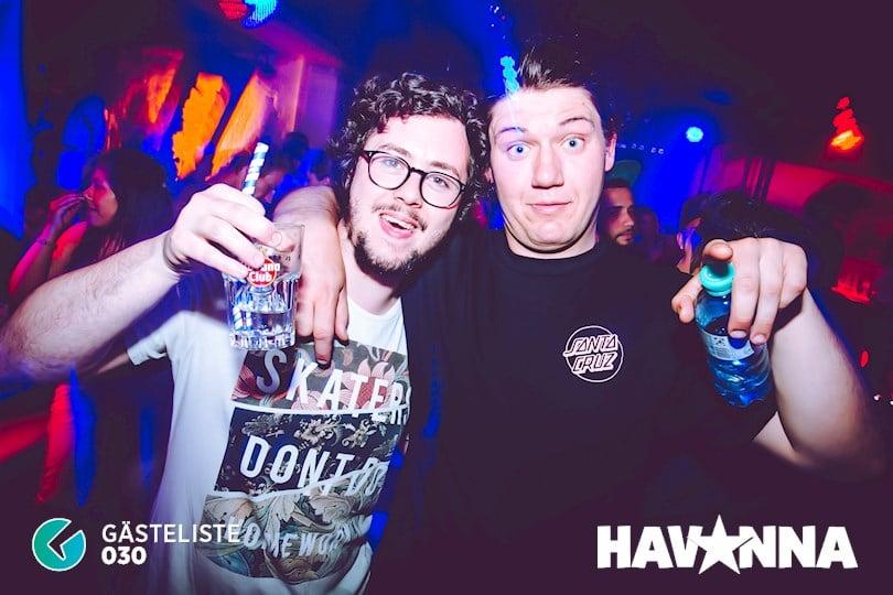 Partyfoto #31 Havanna Berlin vom 20.05.2018