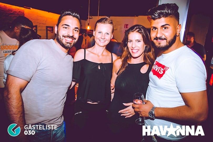 Partyfoto #53 Havanna Berlin vom 20.05.2018