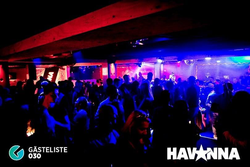 Partyfoto #6 Havanna Berlin vom 20.05.2018