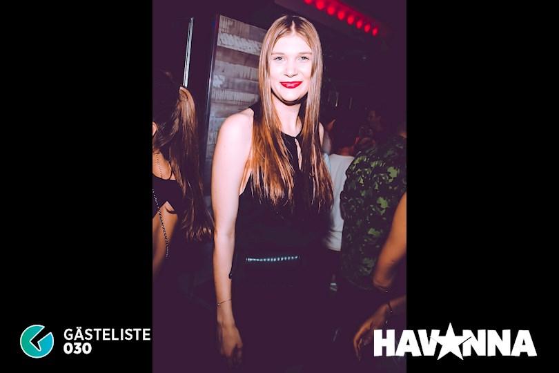 https://www.gaesteliste030.de/Partyfoto #32 Havanna Berlin vom 12.05.2018