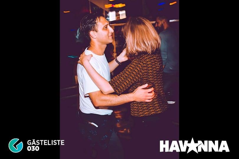 https://www.gaesteliste030.de/Partyfoto #57 Havanna Berlin vom 12.05.2018
