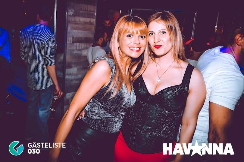 https://www.gaesteliste030.de/Partyfoto #49 Havanna Berlin vom 12.05.2018