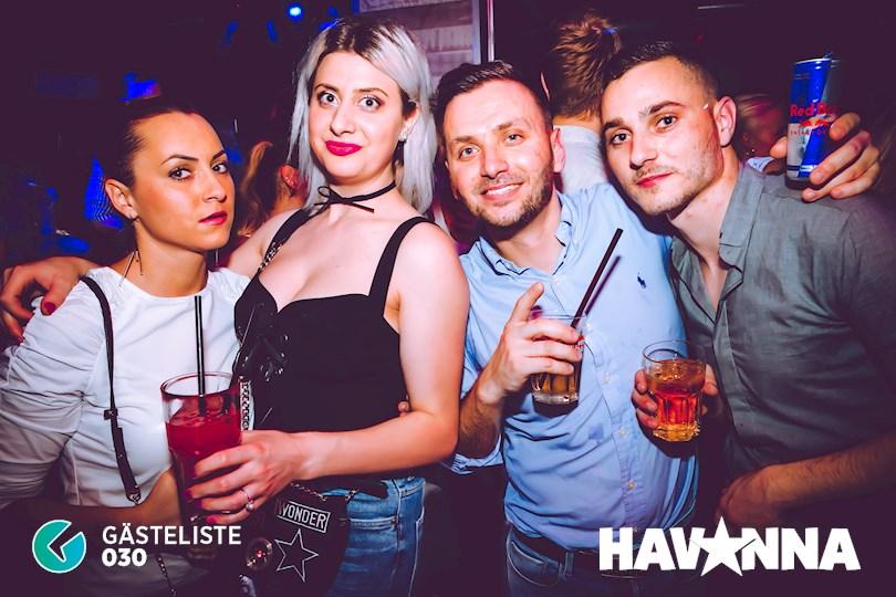 https://www.gaesteliste030.de/Partyfoto #5 Havanna Berlin vom 12.05.2018