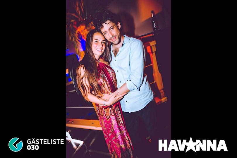 https://www.gaesteliste030.de/Partyfoto #63 Havanna Berlin vom 12.05.2018