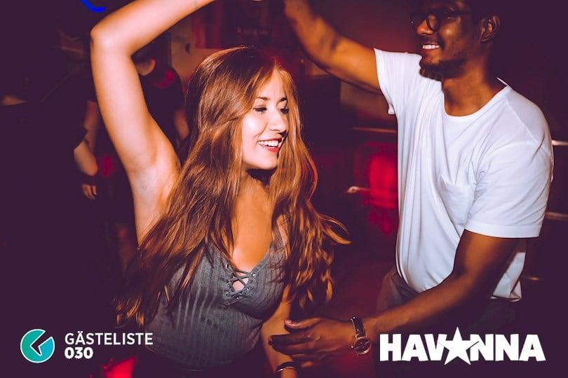 https://www.gaesteliste030.de/Partyfoto #3 Havanna Berlin vom 12.05.2018