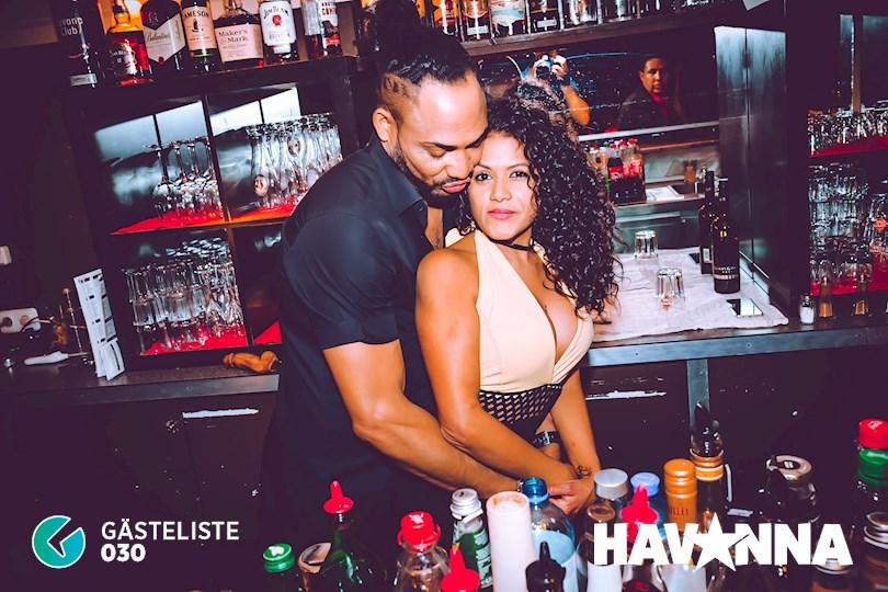 https://www.gaesteliste030.de/Partyfoto #1 Havanna Berlin vom 12.05.2018