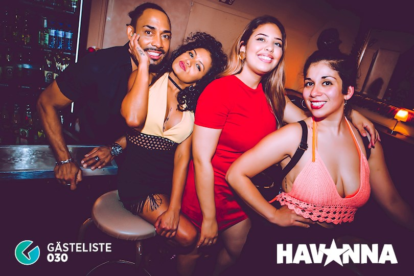 https://www.gaesteliste030.de/Partyfoto #40 Havanna Berlin vom 12.05.2018