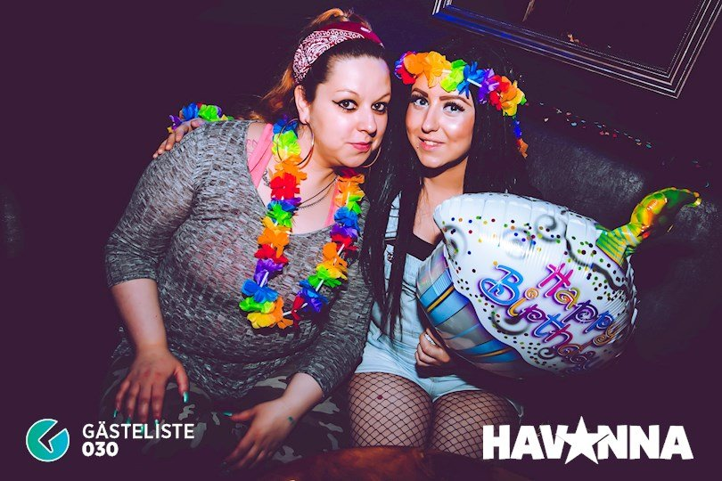 https://www.gaesteliste030.de/Partyfoto #65 Havanna Berlin vom 12.05.2018