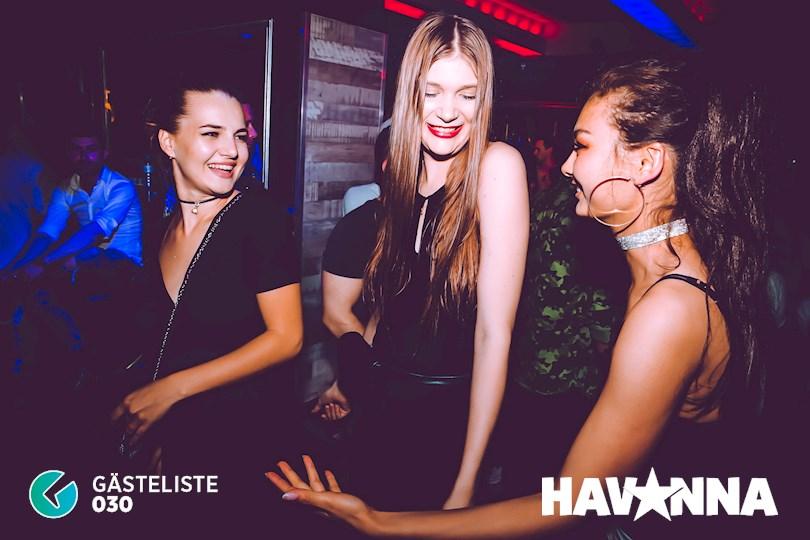 https://www.gaesteliste030.de/Partyfoto #50 Havanna Berlin vom 12.05.2018