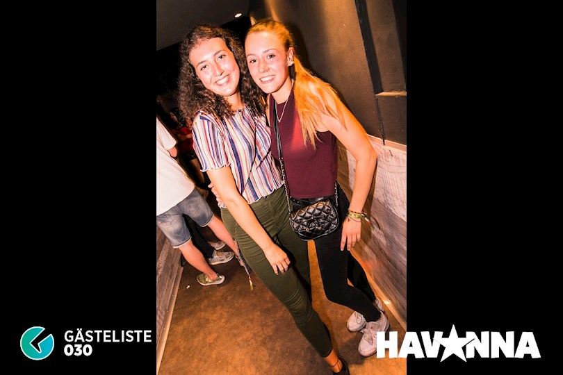 https://www.gaesteliste030.de/Partyfoto #29 Havanna Berlin vom 12.05.2018