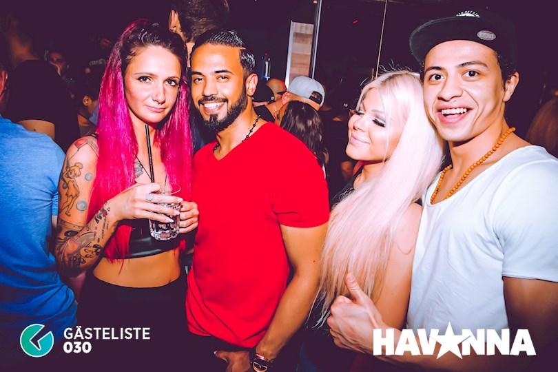 https://www.gaesteliste030.de/Partyfoto #28 Havanna Berlin vom 12.05.2018