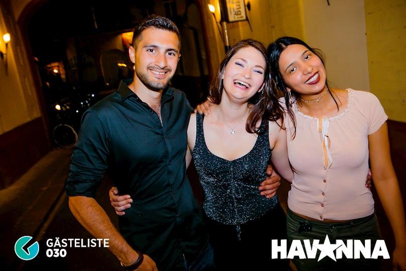 https://www.gaesteliste030.de/Partyfoto #55 Havanna Berlin vom 12.05.2018