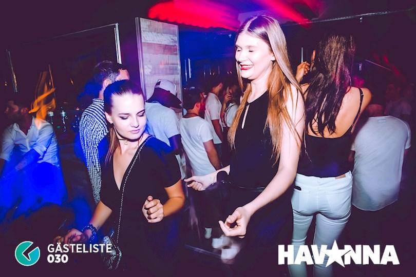 https://www.gaesteliste030.de/Partyfoto #37 Havanna Berlin vom 12.05.2018