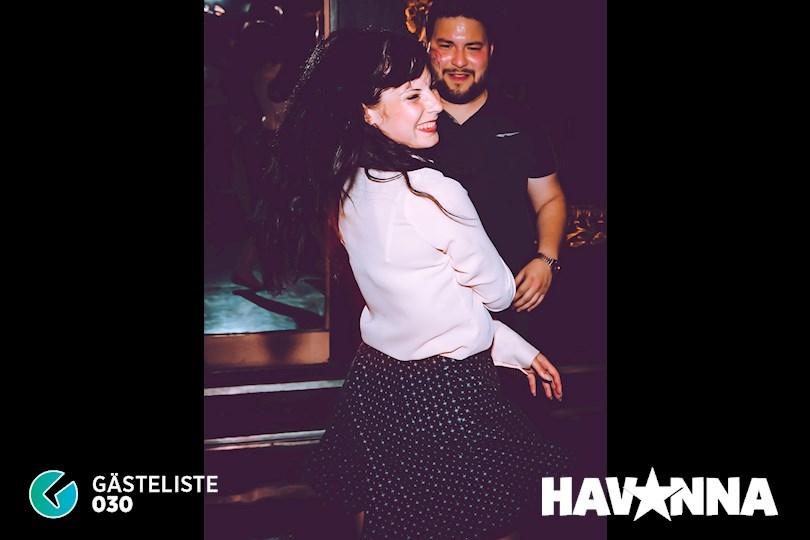 https://www.gaesteliste030.de/Partyfoto #16 Havanna Berlin vom 12.05.2018