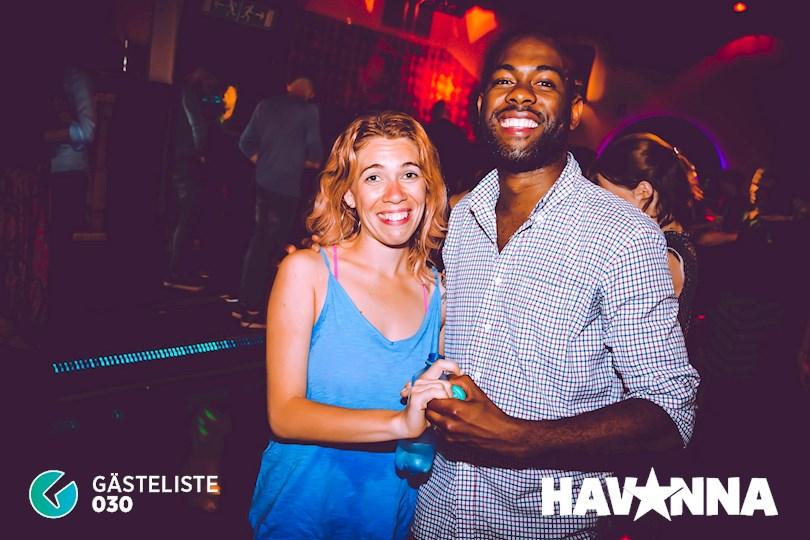 https://www.gaesteliste030.de/Partyfoto #44 Havanna Berlin vom 12.05.2018