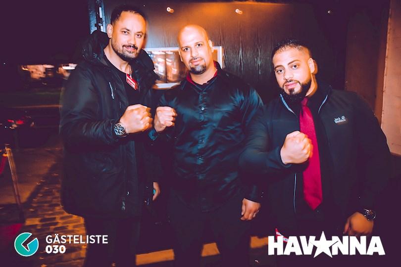 https://www.gaesteliste030.de/Partyfoto #11 Havanna Berlin vom 12.05.2018