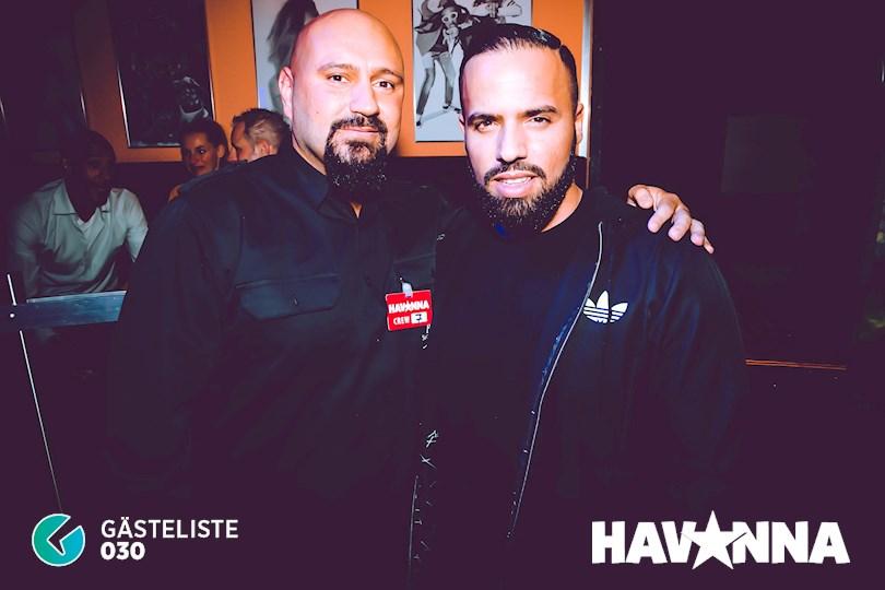 https://www.gaesteliste030.de/Partyfoto #26 Havanna Berlin vom 12.05.2018