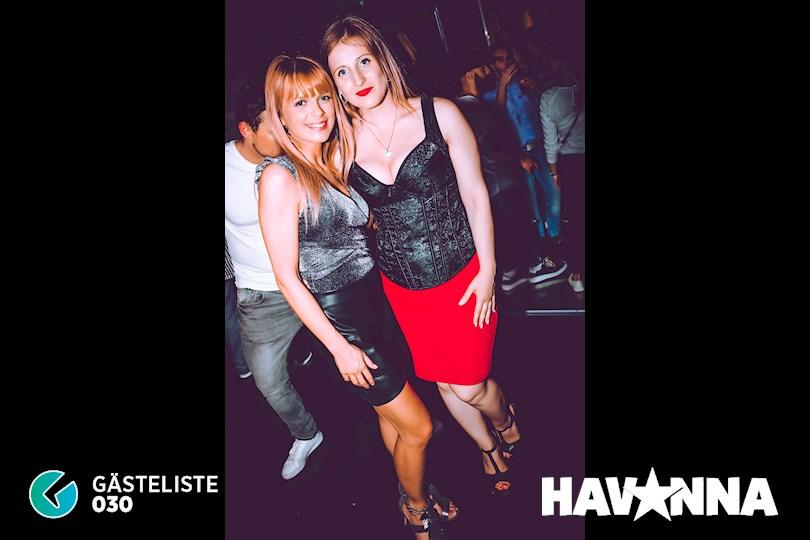 https://www.gaesteliste030.de/Partyfoto #62 Havanna Berlin vom 12.05.2018