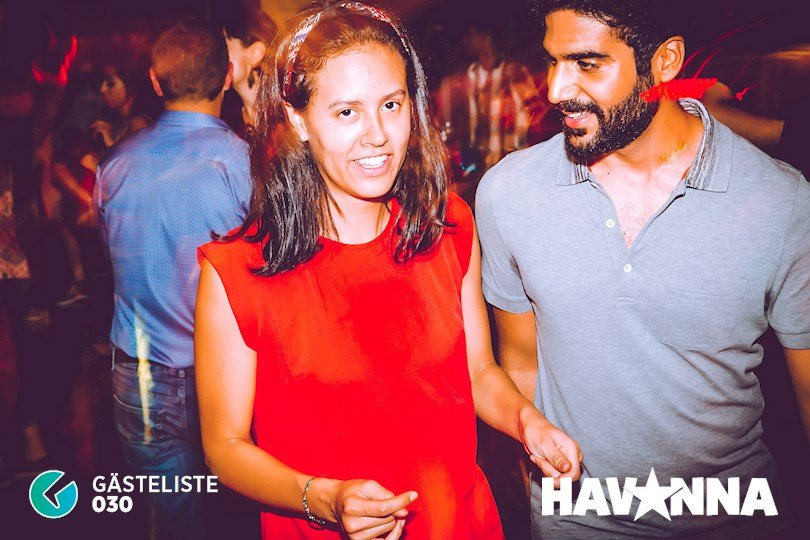 https://www.gaesteliste030.de/Partyfoto #6 Havanna Berlin vom 12.05.2018