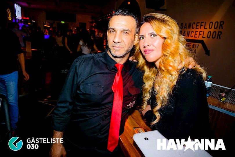 https://www.gaesteliste030.de/Partyfoto #30 Havanna Berlin vom 12.05.2018