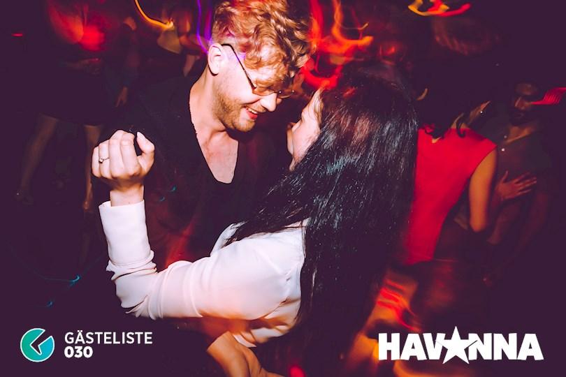 https://www.gaesteliste030.de/Partyfoto #48 Havanna Berlin vom 12.05.2018