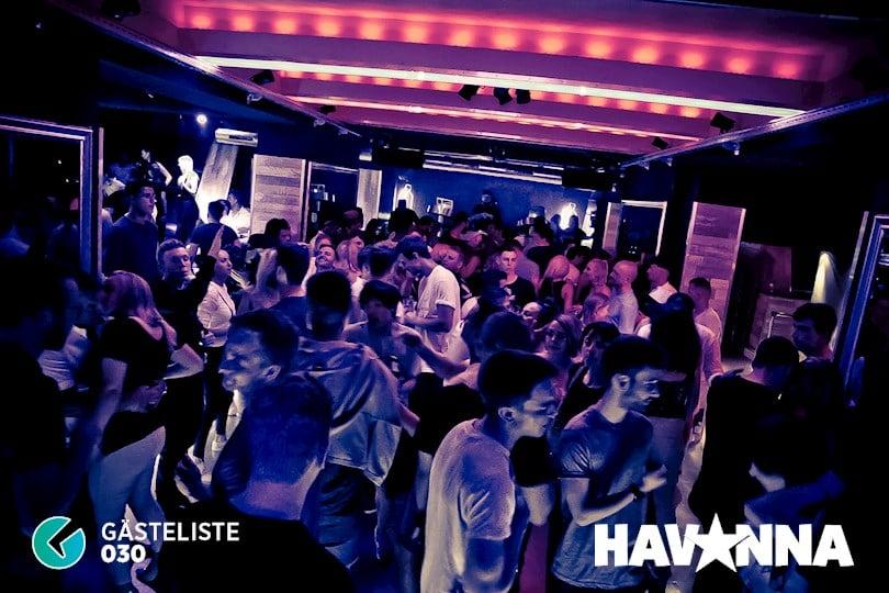 https://www.gaesteliste030.de/Partyfoto #19 Havanna Berlin vom 12.05.2018