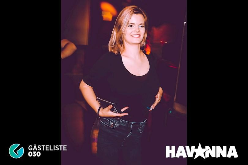 https://www.gaesteliste030.de/Partyfoto #23 Havanna Berlin vom 12.05.2018