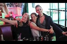 Partyfotos Knutschfleck 12.05.2018 Knutschfleck Berlin - die erste Cocktailbörse mit Show-Entertainment