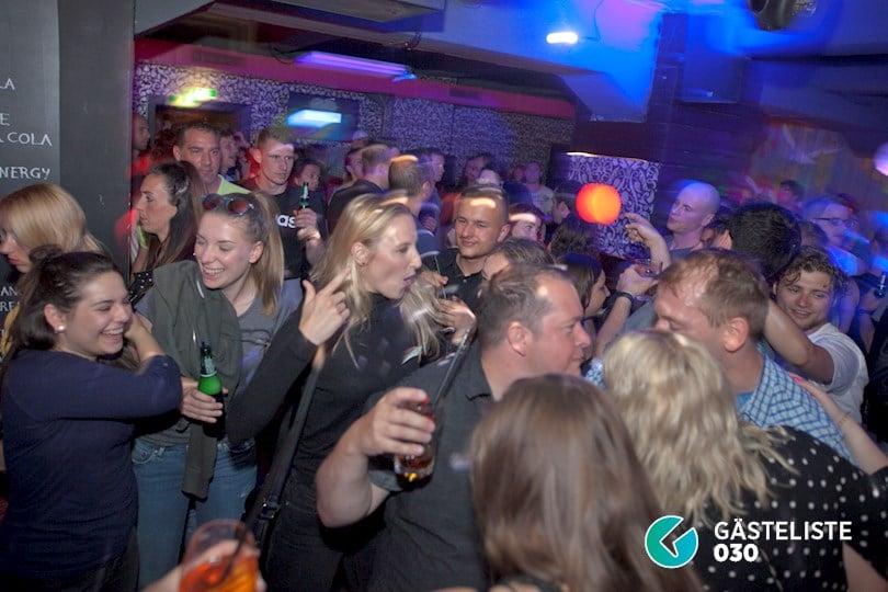 Partyfoto #17 Pirates Berlin vom 20.05.2018