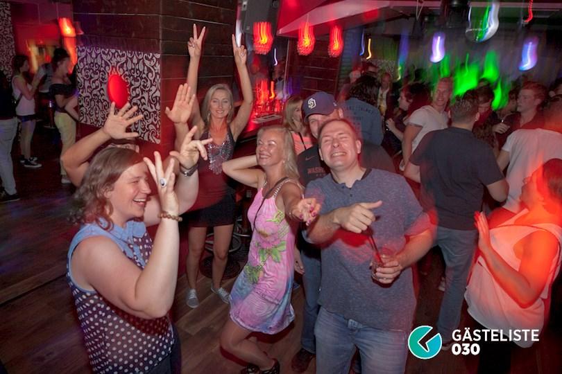 Partyfoto #60 Pirates Berlin vom 20.05.2018
