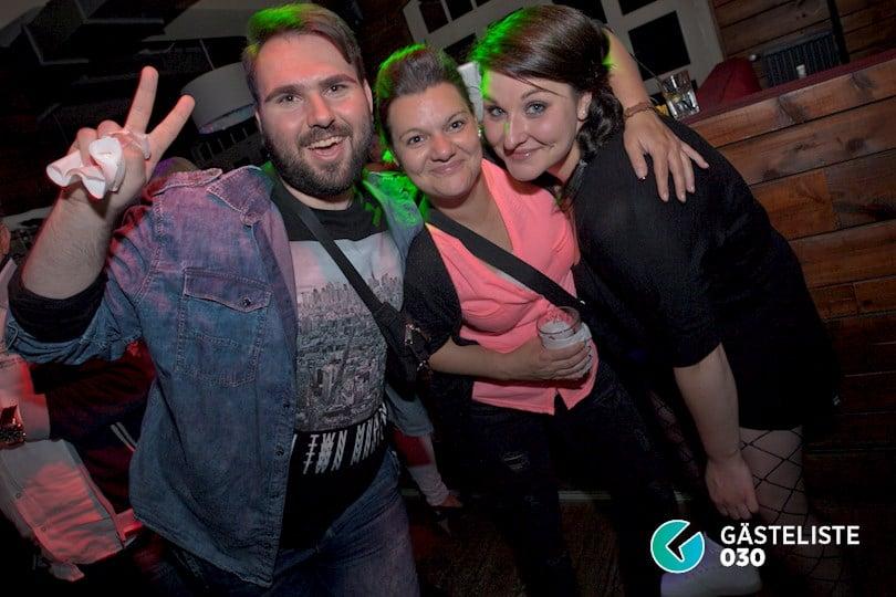 Partyfoto #110 Pirates Berlin vom 20.05.2018