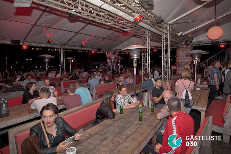 Partyfoto #100 Pirates Berlin vom 20.05.2018