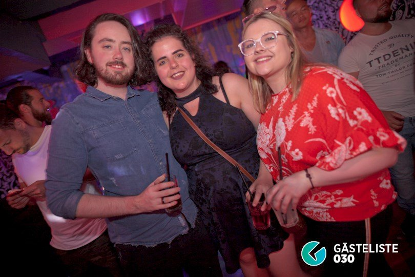 Partyfoto #80 Pirates Berlin vom 20.05.2018