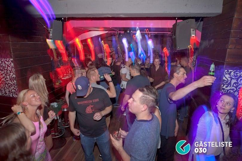 Partyfoto #26 Pirates Berlin vom 20.05.2018