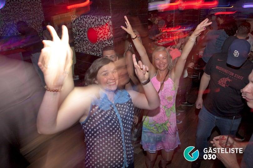Partyfoto #51 Pirates Berlin vom 20.05.2018