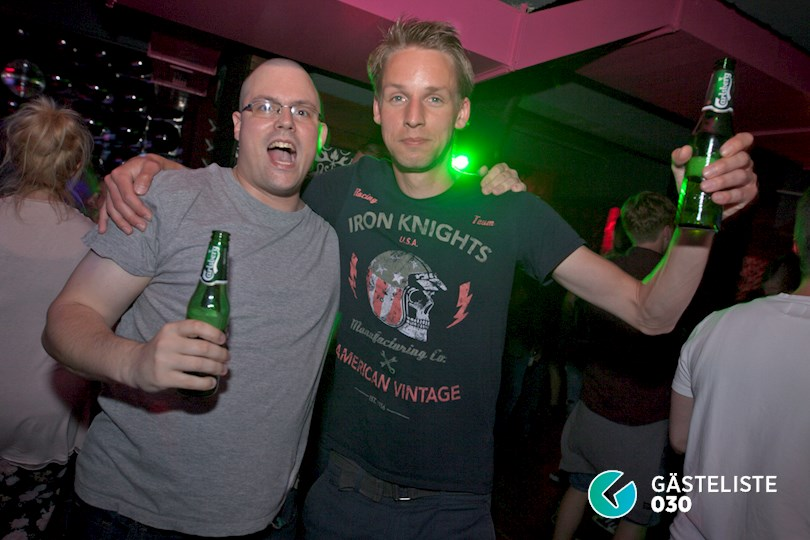 Partyfoto #63 Pirates Berlin vom 20.05.2018