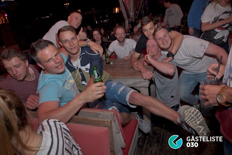 Partyfoto #14 Pirates Berlin vom 20.05.2018