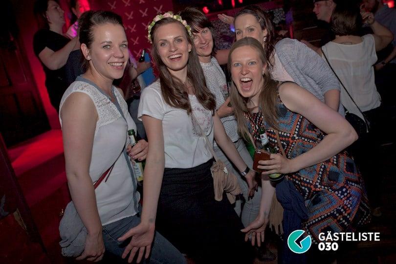 Partyfoto #69 Pirates Berlin vom 20.05.2018