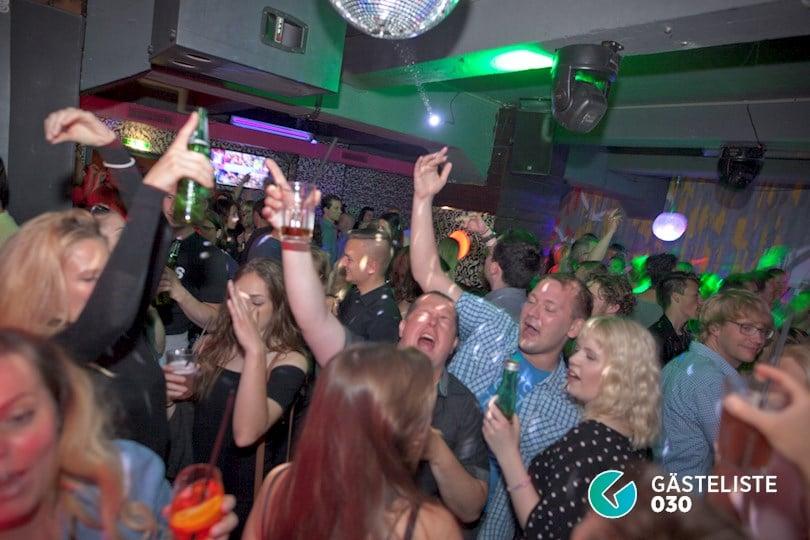 Partyfoto #3 Pirates Berlin vom 20.05.2018