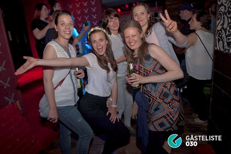 Partyfoto #41 Pirates Berlin vom 20.05.2018