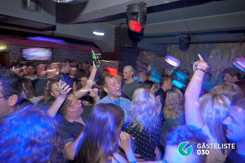 Partyfoto #118 Pirates Berlin vom 20.05.2018