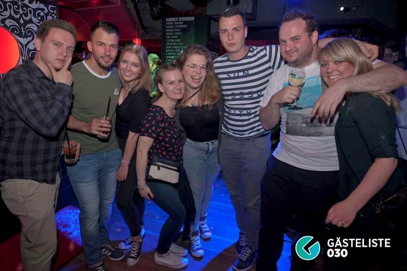 Partyfoto #9 Pirates Berlin vom 20.05.2018