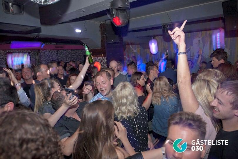 Partyfoto #44 Pirates Berlin vom 20.05.2018