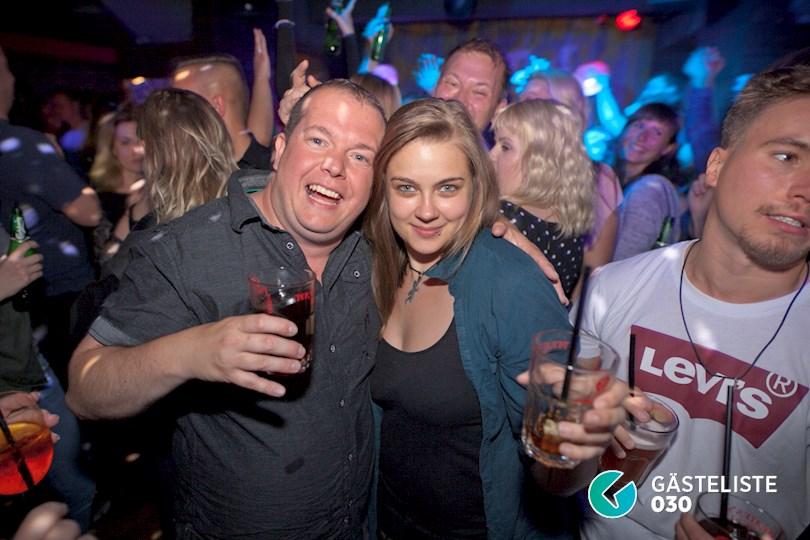 Partyfoto #43 Pirates Berlin vom 20.05.2018