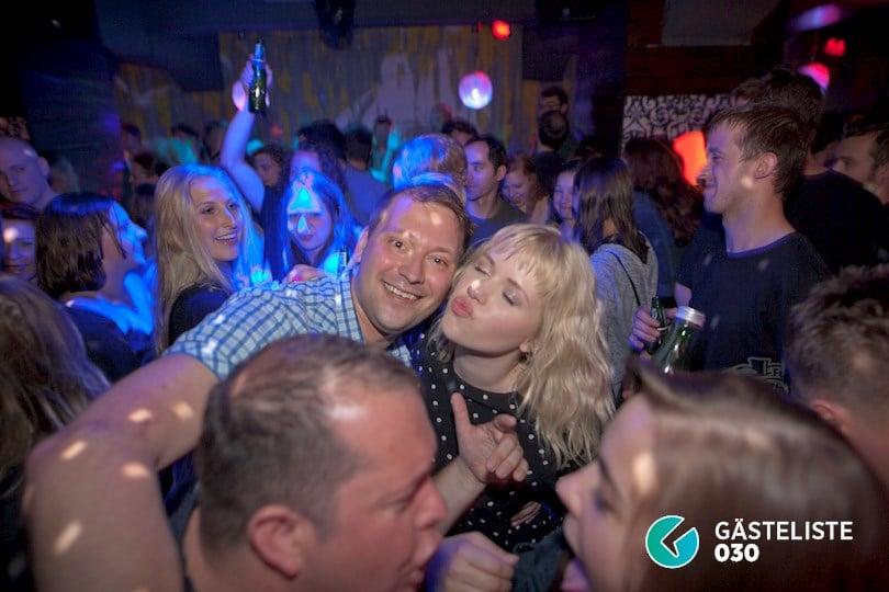 Partyfoto #1 Pirates Berlin vom 20.05.2018